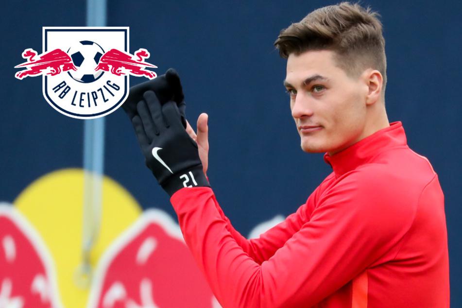 Nach Werner-Abschied: RB Leipzig verliert wohl auch noch Patrik Schick