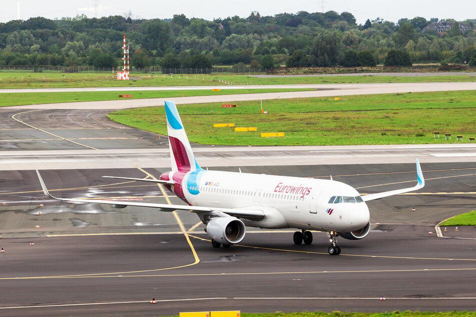 Flugreisen ins europäische Ausland sind wohl ab Mitte Juni wieder möglich. (Symbolbild)