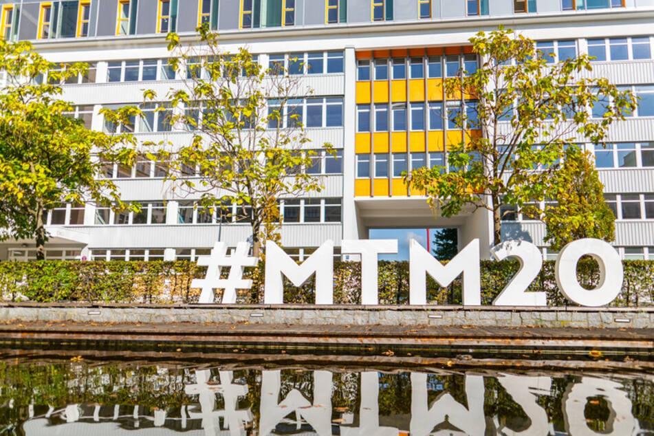 Münchner Medientage