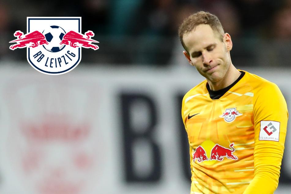 RB Leipzig nach den Länderspielen: Fällt jetzt auch noch Gulacsi aus?