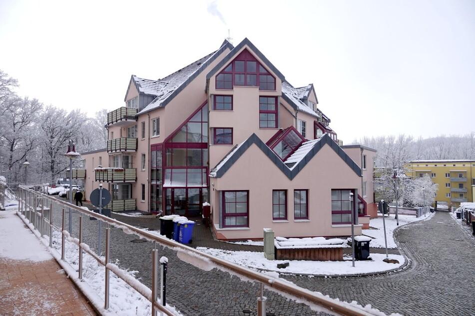 Limbach-Oberfrohna: Evakuierung nach Brand in Seniorenheim
