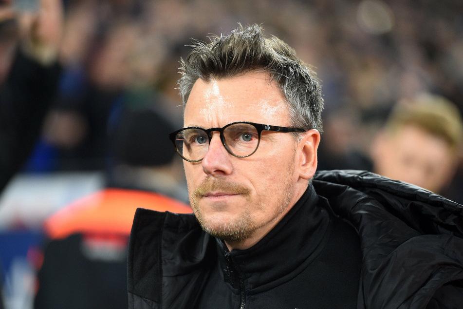 Steffen Korell (49) ist bei der Borussia das Oberhaupt, wenn es um Talentsichtung, Scoutinganalyse und Transfers geht.