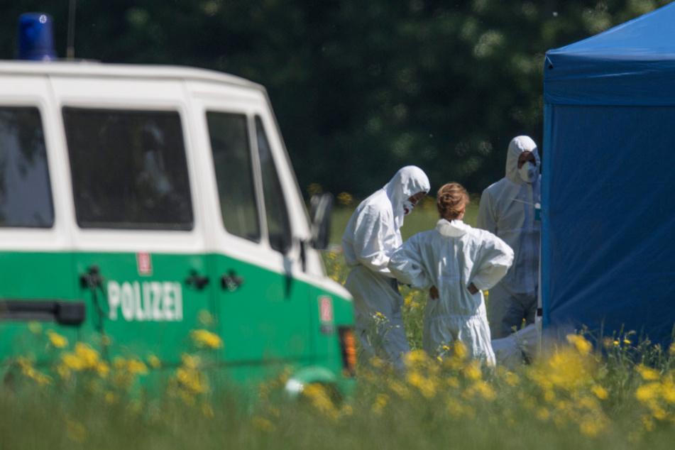 Tote vom Niddapark: Lebenslange Haft für Geschäftsmann gefordert