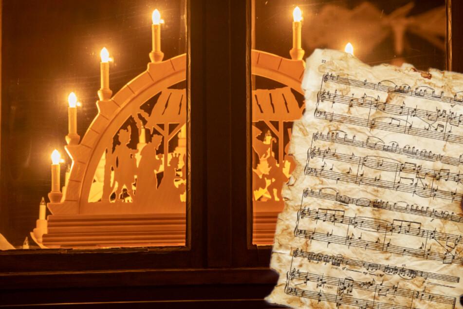 Bis zu 600 Strophen: Was steckt hinter dem längsten Weihnachtslied der Welt?