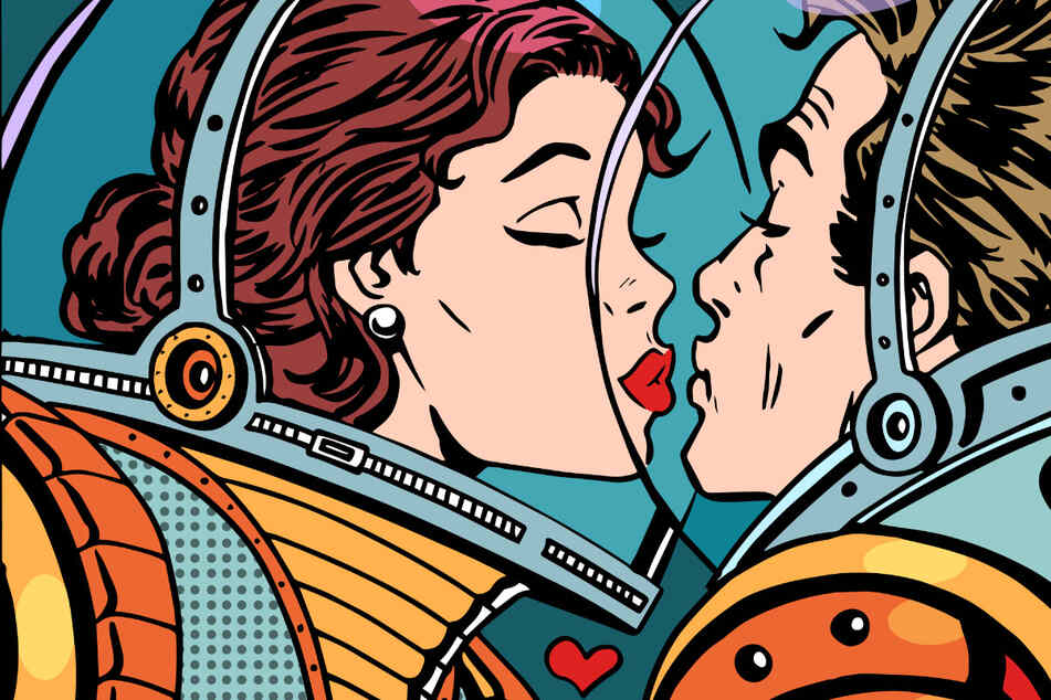 Küssen verboten? Das Liebesleben in Corona-Zeiten