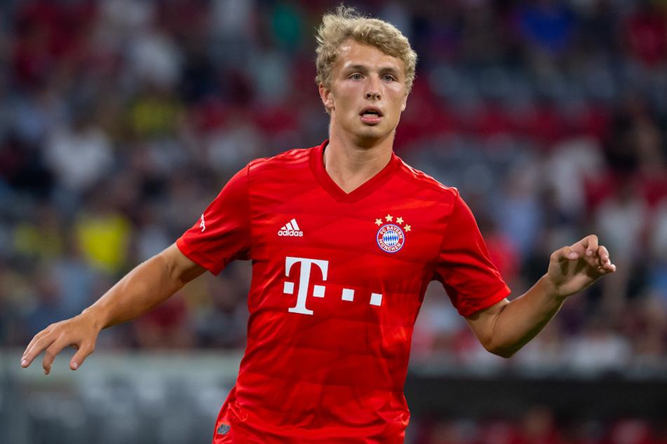 Fußballer Fiete Arp (21) äußerte sich kritisch zu seiner bisherigen Karriere.