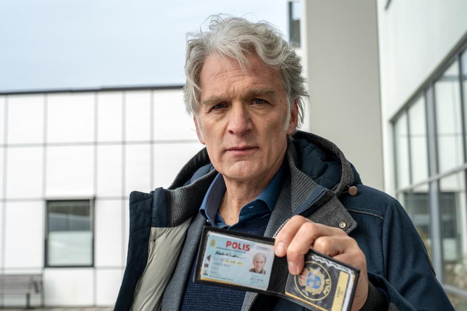 """So geht's mit """"Kommissar"""" Walter Sittler im ZDF weiter"""