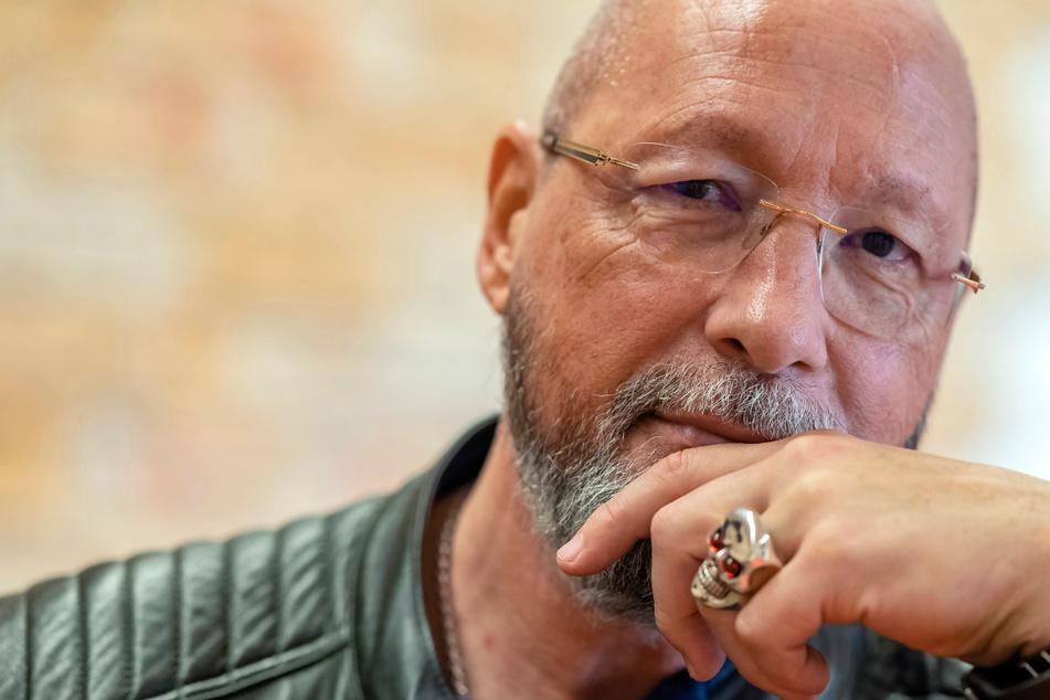 Ex-Porsche-Mann Uwe Hück sorgt für Zerreißprobe der SPD