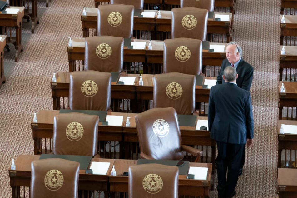 Texas Redistricting Committee advances proposed maps to lower chamber