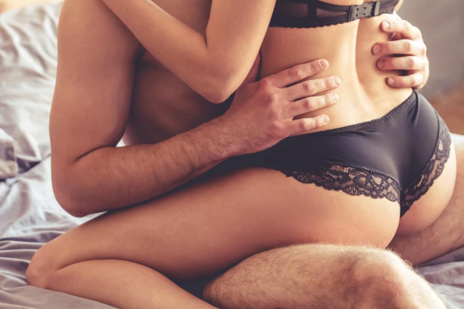 Sex-Problem: Wenn der Penis so groß ist, dass der Frau Zweifel kommen