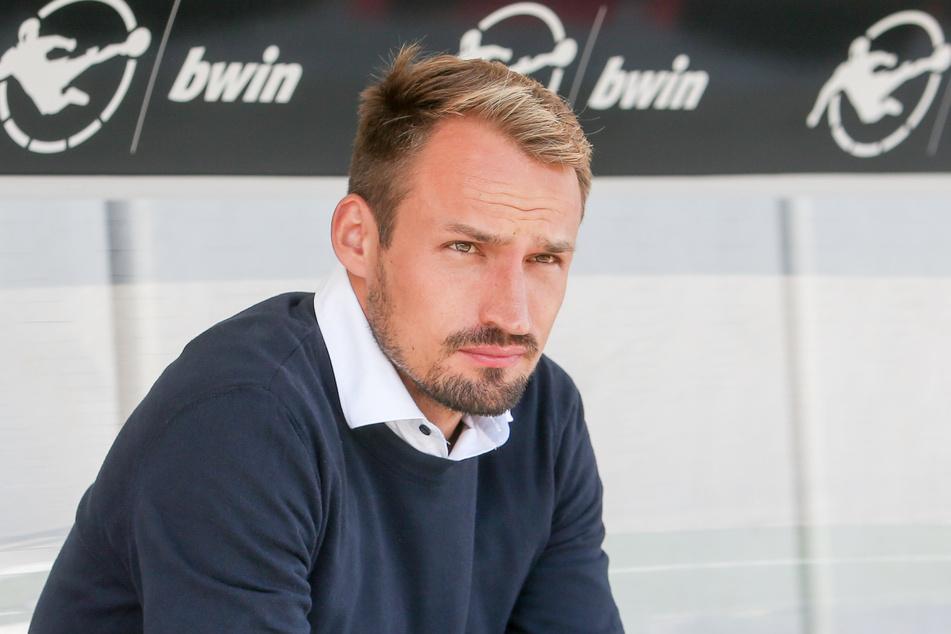 FSV-Sportdirektor Toni Wachsmuth wird die Möglichkeiten desKurzarbeitergelds prüfen.