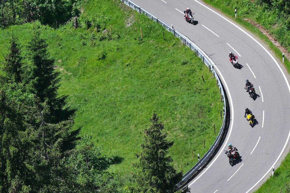 Das droht Dir, wenn Du jetzt einen Motorrad-Ausflug machst