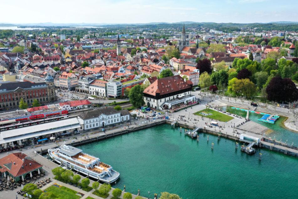 Demonstration von Querdenken 711 in Konstanz geplant