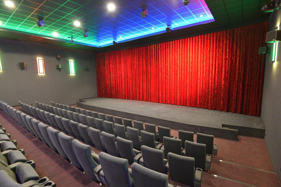 Kinos sollen wieder öffnen dürfen. (Archivbild)