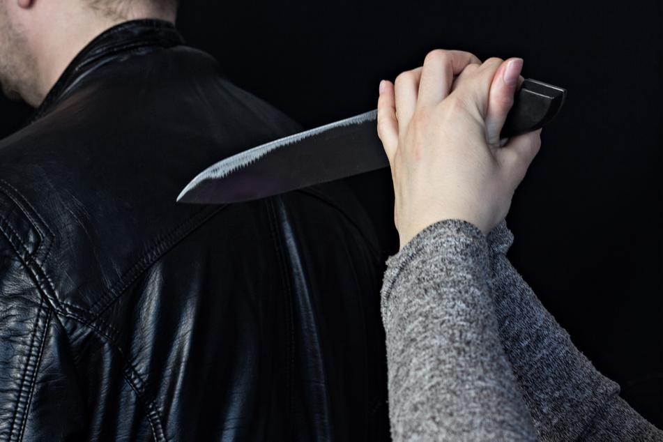 Ehemann Messer in den Rücken gerammt: Mordprozess startet