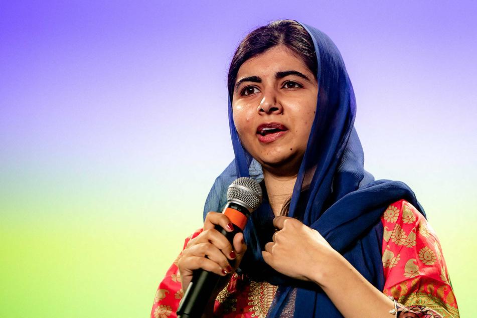 Nobel Prize winner Malala Yousafzai calls for opening borders to Afghan refugees
