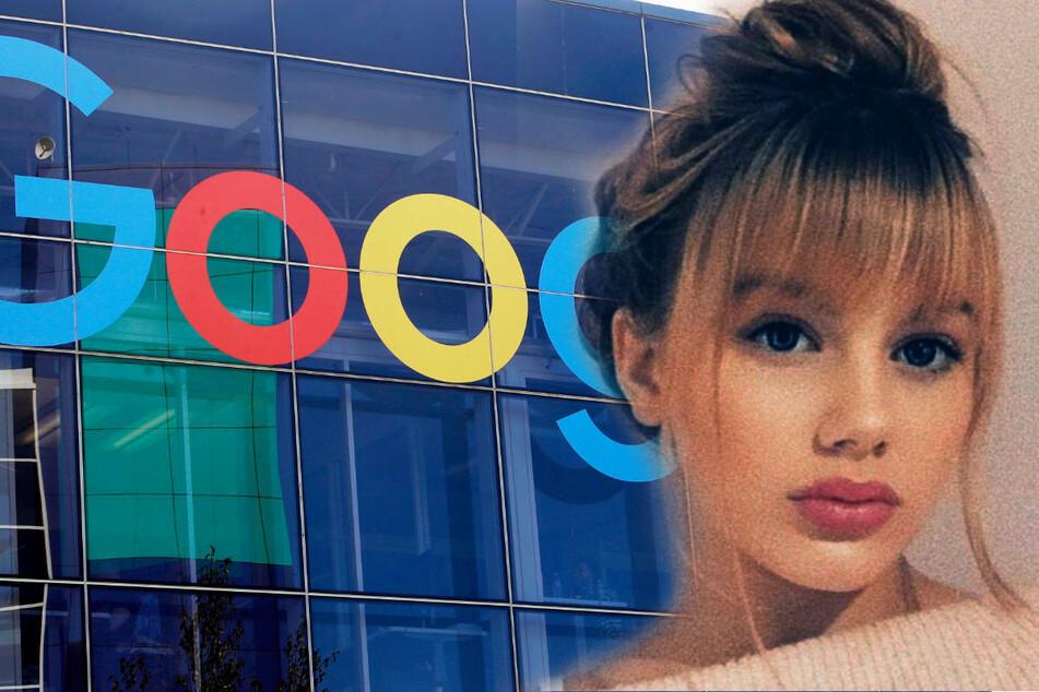 Vermisste Rebecca Reusch: Bringt Google jetzt den Durchbruch?