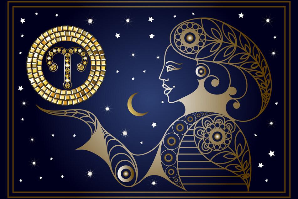 Wochenhoroskop Widder: Deine Horoskop Woche vom 12.04. - 18.04.2021
