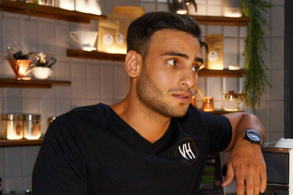 GZSZ: Nihat überrascht mit nackten Tatsachen und leistet sich Fauxpas