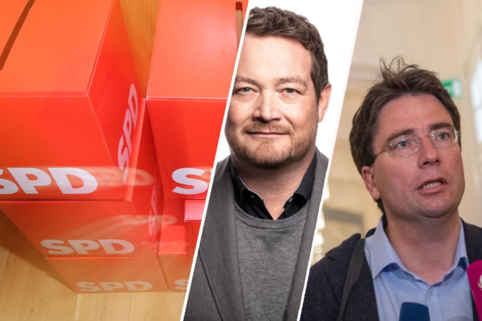 Bayern-SPD am Scheideweg: Wer übernimmt nun die Führung?