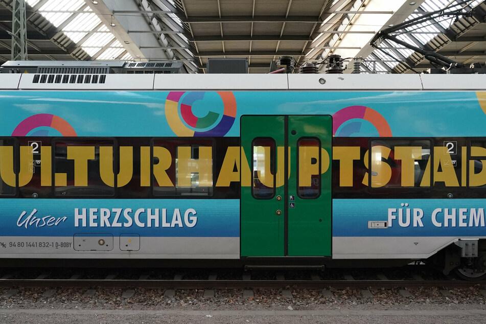Wird Chemnitz Kulturhauptstadt 2025? Heute fällt die Entscheidung!