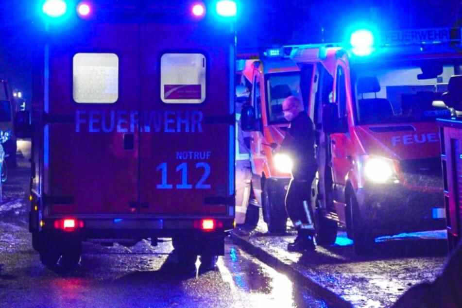 Tödliches Feuer in Berliner Pflegeheim: Leiche noch nicht identifizierbar