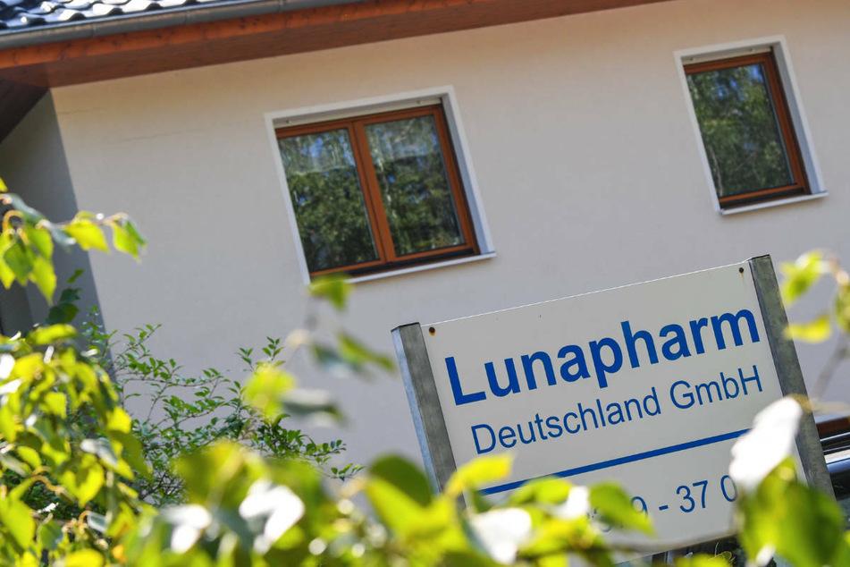 Nach Pharmaskandal von 2018: Lunapharm unterliegt erneut vor Gericht