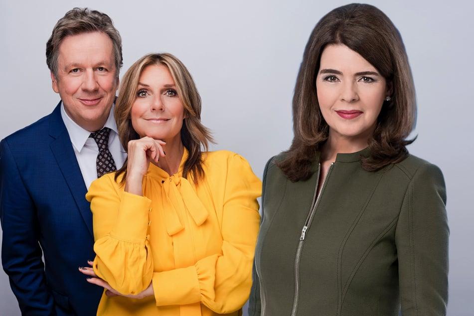 """Riverboat: Susanne Daubner erklärt im """"Riverboat"""" ihren witzigsten TV-Moment"""