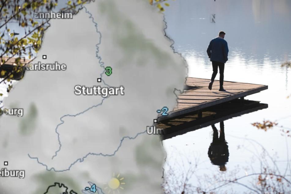 Nach Regen und Schnee: So schön wird das Wetter
