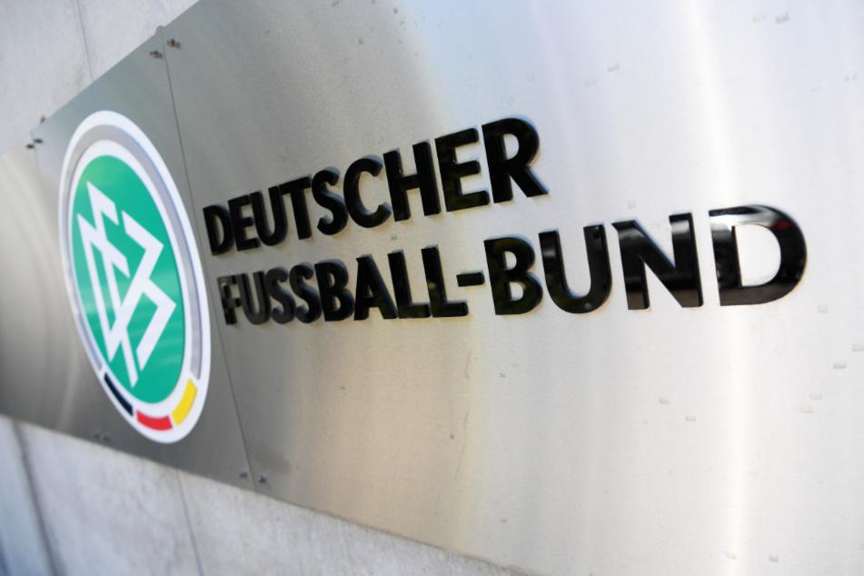 Der DFB reagiert auf die Corona-Krise. (Symbolbild)