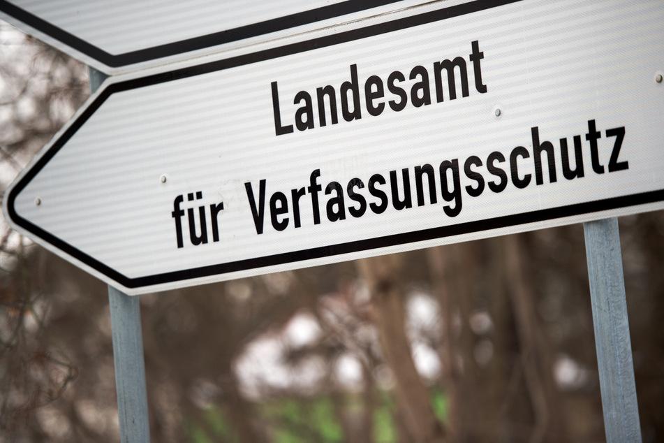 Sachsen-Anhalts Verfassungsschützer setzen bald Agenten im Netz ein. (Symbolfoto)
