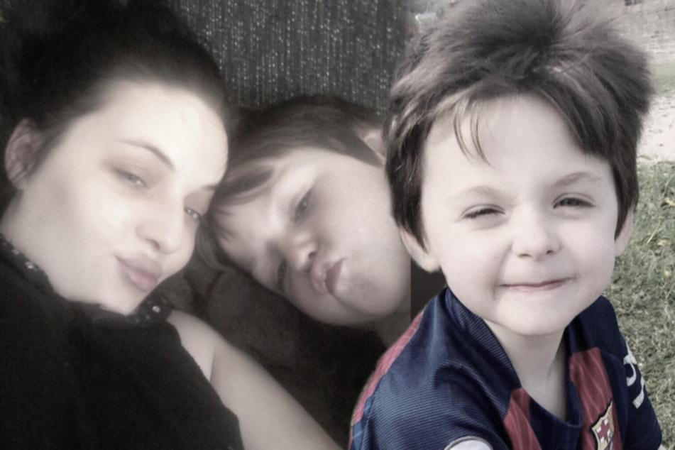 Mutter am Boden zerstört: Ihr Sohn (†8) sollte schnell seinen Pyjama anziehen, kurz darauf stirbt er!