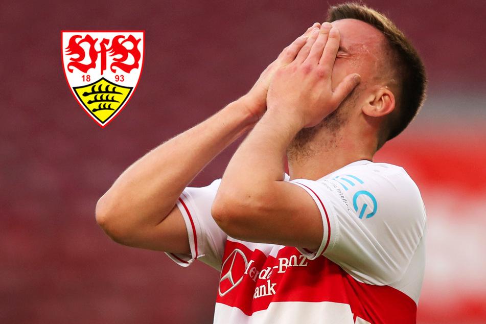 """VfB Stuttgart rennt verzweifelt gegen BVB an! """"Nicht eine Preisklasse"""""""