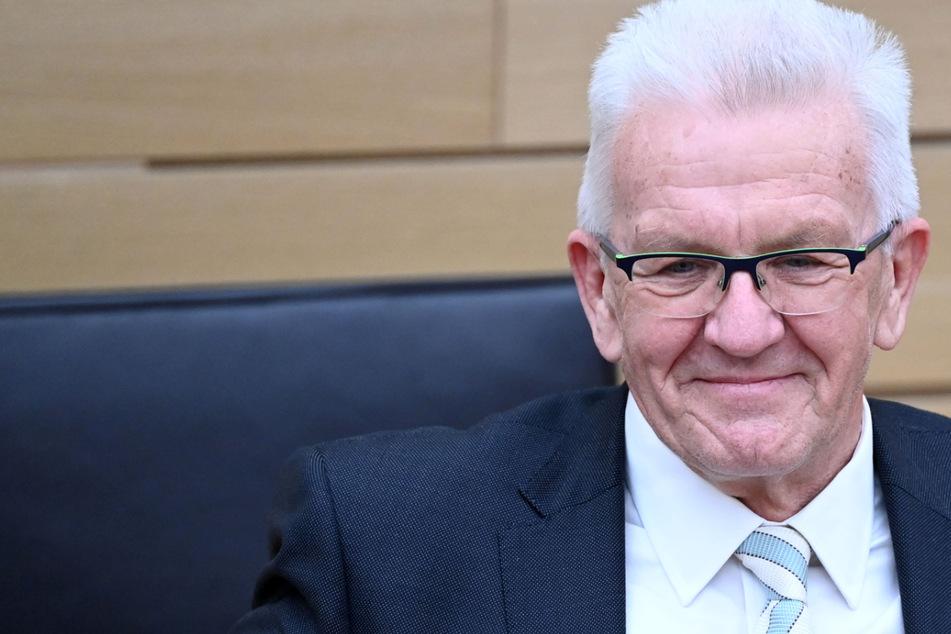 Paukenschlag im Südwesten: Darum führte Kretschmann die Grünen zum Sieg