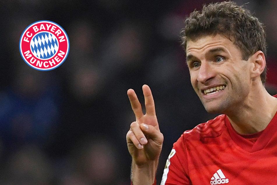 Bayern-Star Thomas Müller will in Corona-Krise helfen: Diese Aktion geht durch den Magen