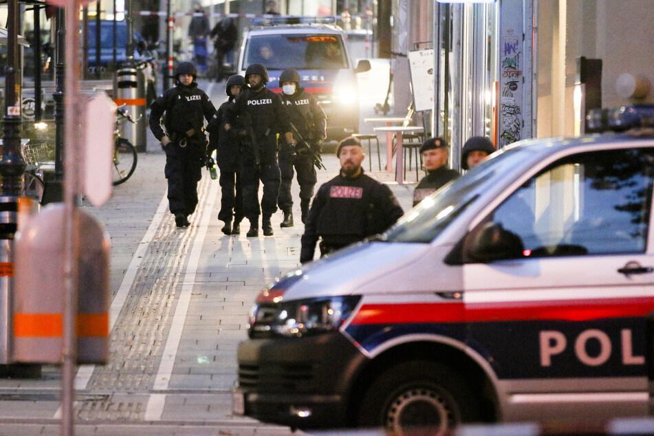 Attentäter von Wien täuschte alle und erwartete sich vom IS ein besseres Leben