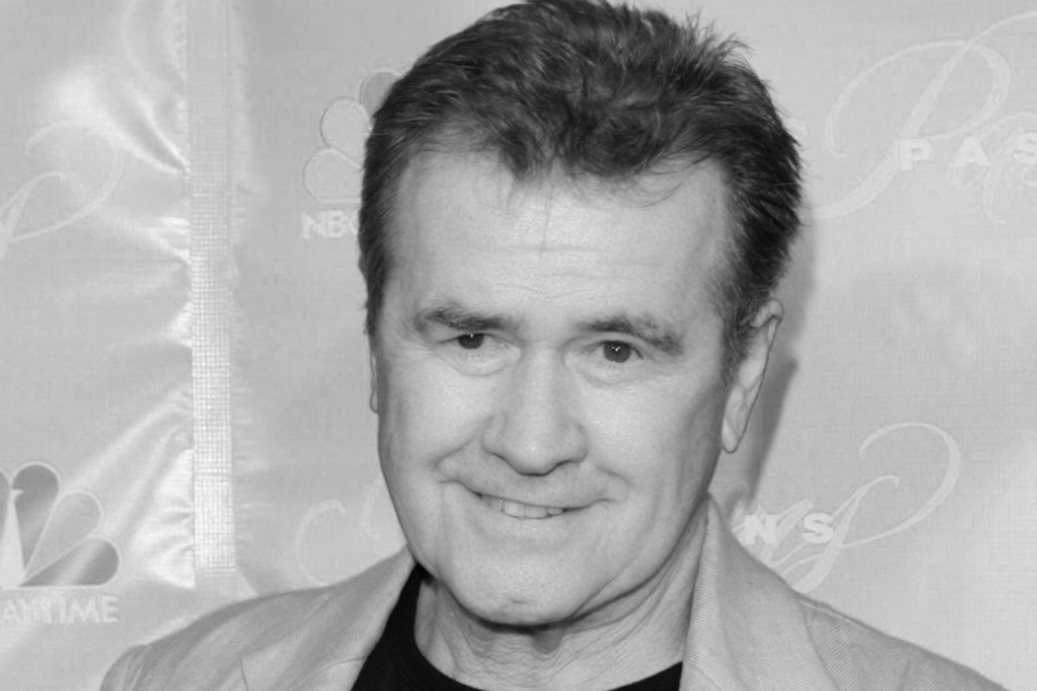 General Hospital star John Reilly has died