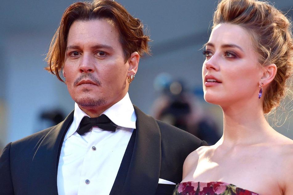Rosenkrieg mit Johnny Depp: Polizei ermittelt gegen Ex-Frau Amber Heard