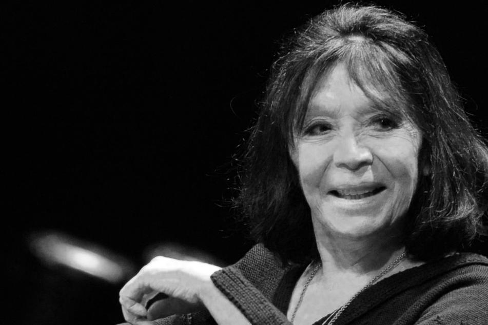 Stilikone und Muse: Chanson-Legende Juliette Gréco (†93) ist tot