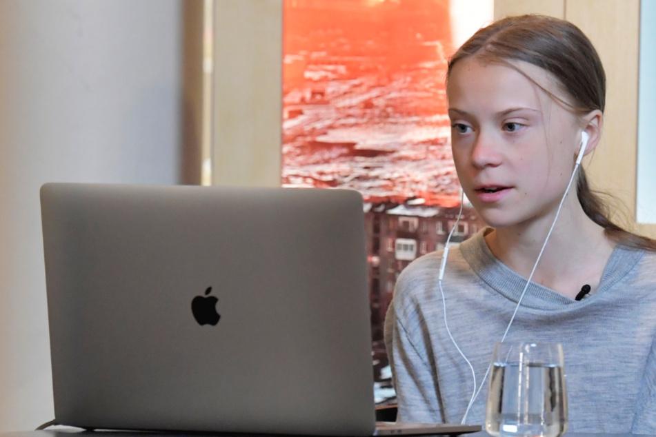 Fridays For Future will heute größte Online-Demo der Geschichte schaffen!