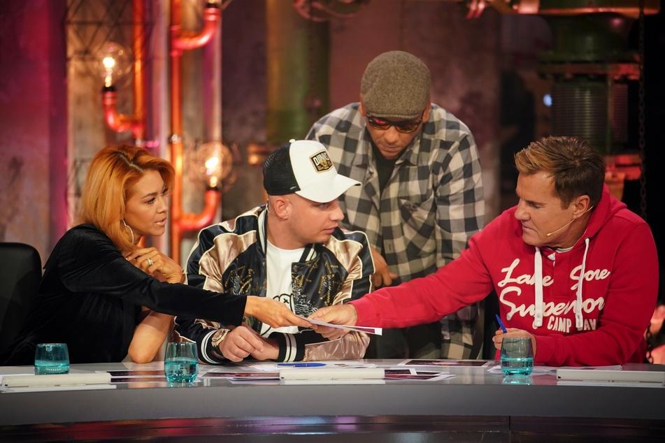 Bei Ramon war sich die Jury sicher: Er muss in die Liveshows!