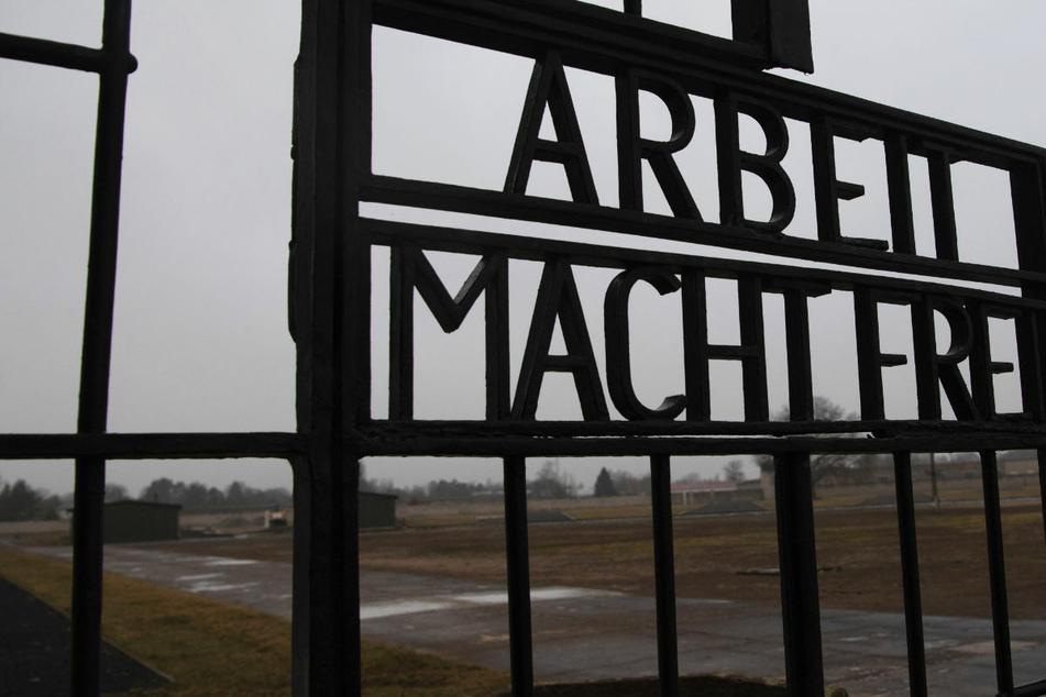 76 Jahre KZ-Befreiung: Gedenken in Sachsenhausen und Ravensbrück