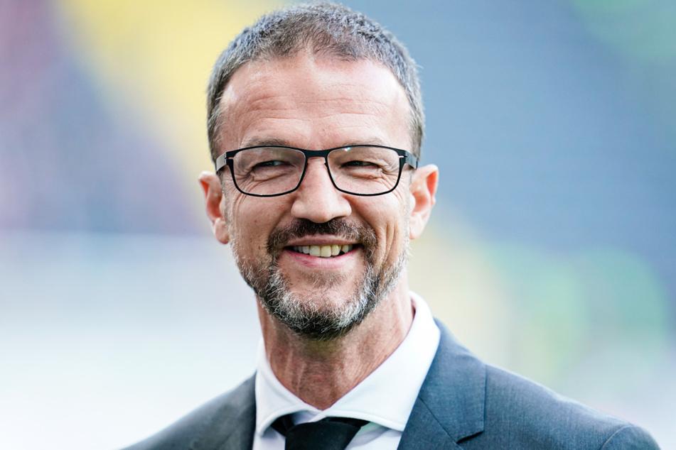 Fredi Bobic (49) hat schon in Stuttgart und Frankfurt bewiesen, dass er ein gutes Näschen für Transfers besitzt.