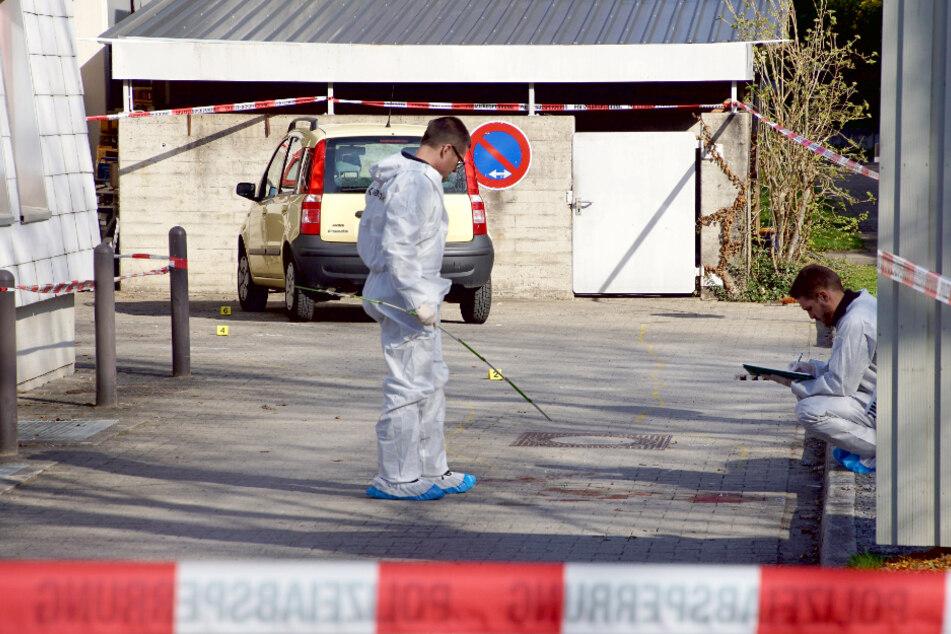 Mord an Frau in Löwenstein wird neu verhandelt