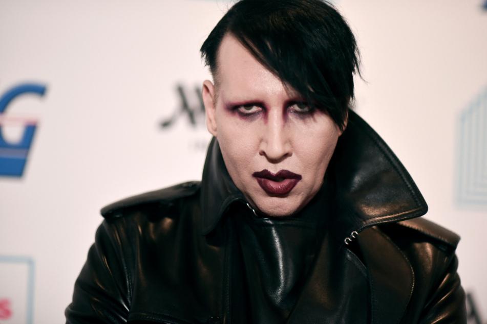 Marilyn Manson (52) hat Missbrauchsvorwürfe von Schauspielerin Wood und mehreren anderen Frauen zurückgewiesen.