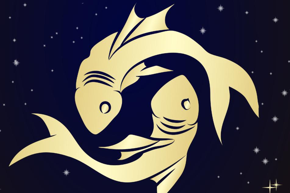 Dein Wochenhoroskop für Fische vom 14.09. - 20.09.2020