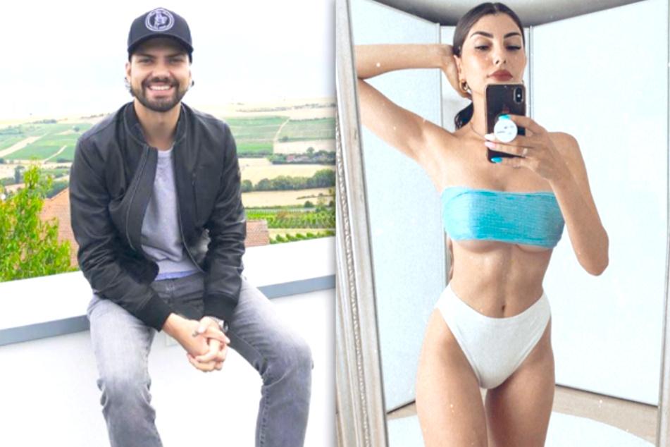 Sind Jimi Blue Ochsenknecht (28) und Yeliz Koc (26) ein Paar?