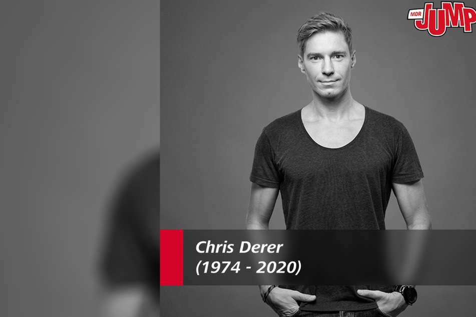 MDR-JUMP-Moderator Chris Derer nach schwerer Krankheit gestorben