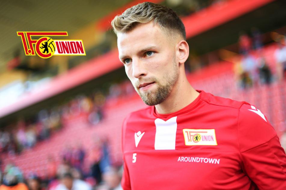 Verliert Union Marvin Friedrich an Bayer Leverkusen?