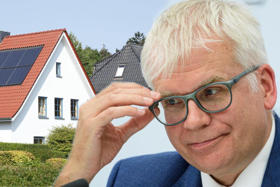 Neue Grundsteuer: Sachsen bastelt an einer Sonderregelung